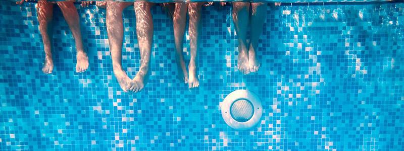 Analisi acqua piscine a Napoli