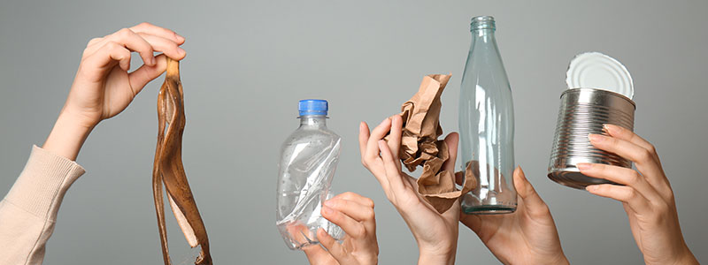 Caratterizzazione rifiuti
